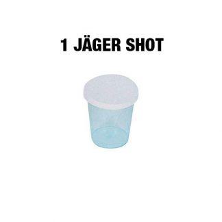 saurer apfel shot